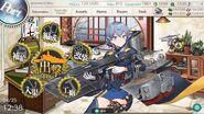 KanColle (HTML5 Mode) - World 6-4 Quest B146 (Gotland Andra)