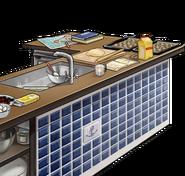 Admiral's cookie kitchen