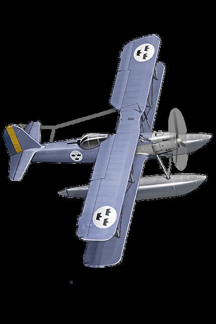 Fairey Seafox Kai 371 Equipment.png