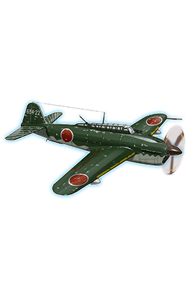 Suisei Model 22 (634 Air Group Skilled) 292 Equipment.png