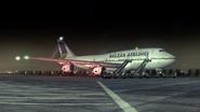 Balzar Airlines