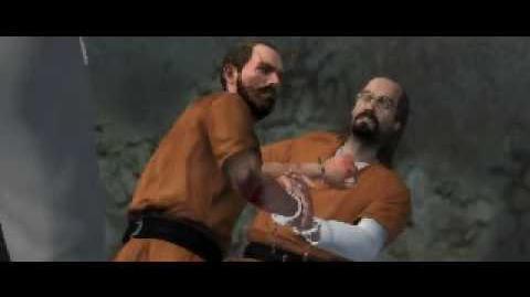 Kane & Lynch Dead Men - Chapter 1 Impact