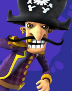 Kapitan Bosman