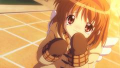 Ayu Tsukimiya on 2006 Kanon Anime
