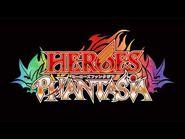Heroes Phantasia OST - 33 血戦 〈KESSEN〉