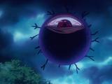 Majū Chaotic Eye