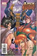 X-Men Ronin Vol 1 3