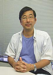 Hajime Kanzaka.jpg