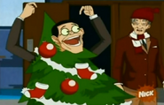 A Christmas Mikey 5