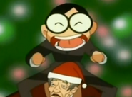 A Christmas Mikey 33