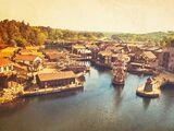 Abra Havn (sjørøverlandsby)