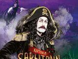 Kaptein Sabeltann og Havets Hemmelighet (2022-2023)