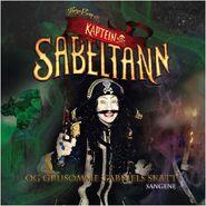 Tfr20827-kaptein-sabeltann-grusomme-gabriels-skatt-sangene-2018-cd