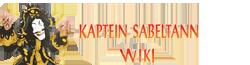 Kaptein Sabeltann Wiki