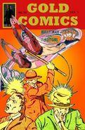 Gold Comics 1 Madame's Night 9135f