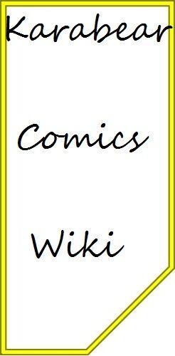 Karabear Comics wiki logo.jpg