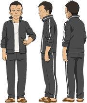 Tanabe-sensei Anime Design.jpg