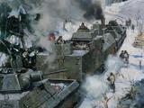 BP-43 Armored Train