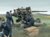 88 mm FlaK