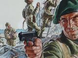 No. 10 Commando
