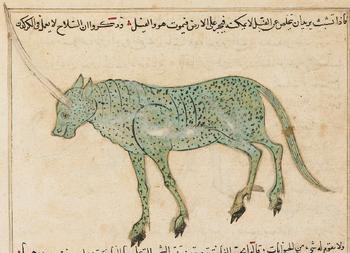 Image of Karkadann