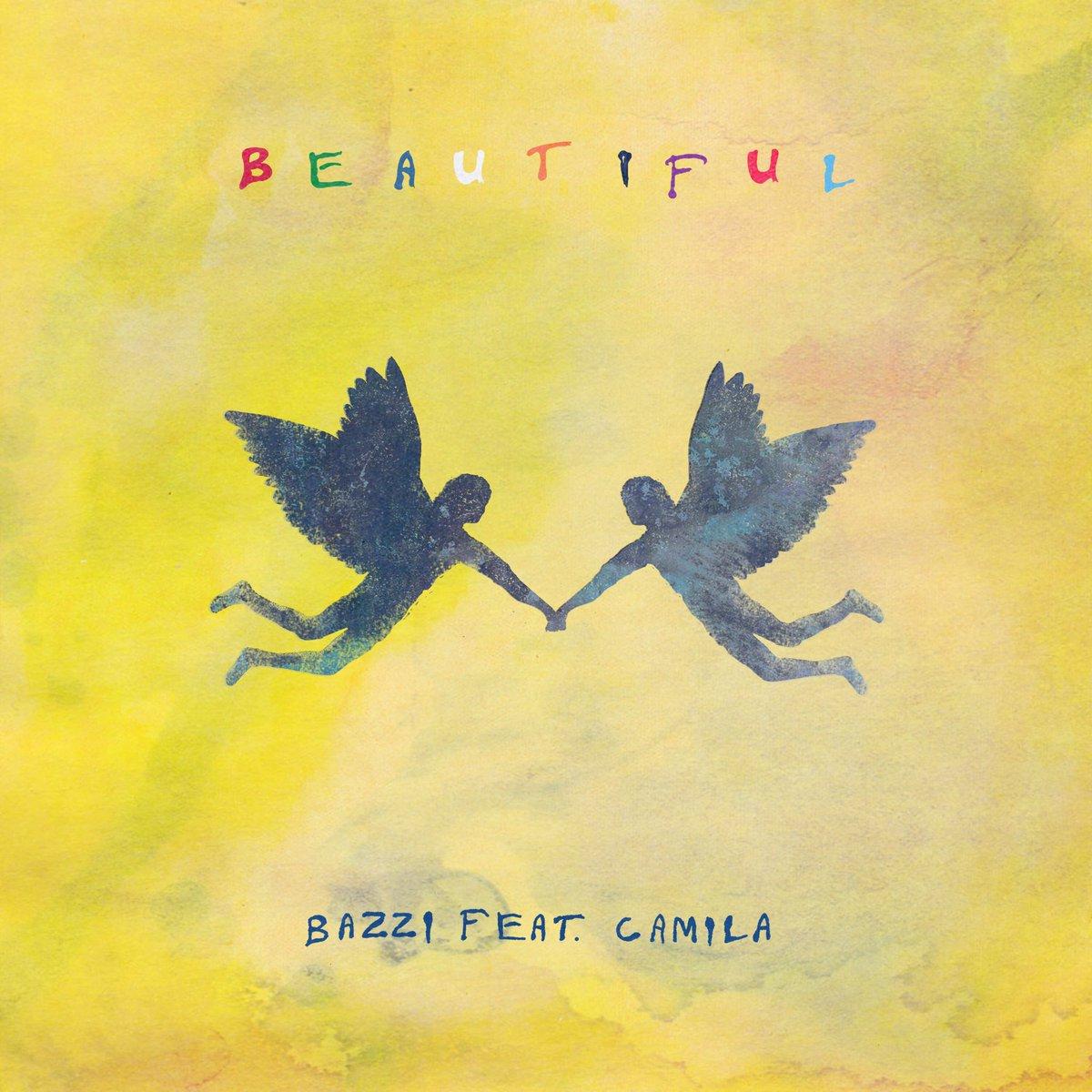 Beautiful (Remix) Cover Art.jpg