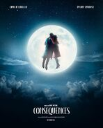 Consequences Video Poster