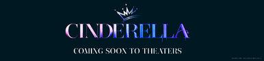 Cinderella - Teaser header