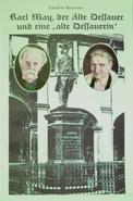 Karl May der Alte Dessauer und eine Dessauerin 527x900