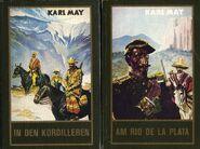 Karl May Buecher