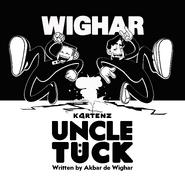 Wighar - Uncle Tuck Artwork 3000x3000