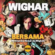 Wighar Bersama Cover Artwork