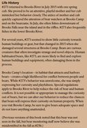273 INFO 2017 BoBr PAGE 46 LIFE HISTORY ONLY