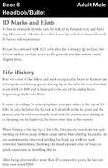 6 HEADBOB- BULLET PAGE INFO 2012 BoBr iBOOK