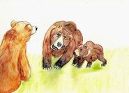 273 PAINTING 2015.07.16 w SPRING CUB 809 DICKY NEELY