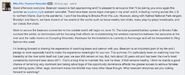 Mike Fitz's June 9, 2020 comment regarding the 2020 bear cam season