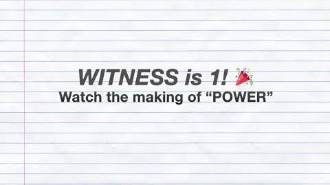 Power (song)