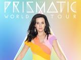 Prismatic World Tour