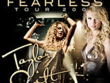 Fearless Tour