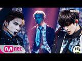 -2020 MAMA- WayV Turn Back Time (超时空 回) - Mnet 201206 방송