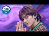 NCT U - Make a Wish (Birthday Song) -Music Bank - 2020.10