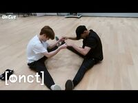 -Un Cut- Take -10 'Make A Wish (Birthday Song)' Dance Practice