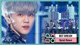 쇼! 음악중심 엔시티 드림 -콰이엇 다운 (NCT Dream -Quiet Down) 20200502