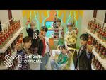 NCT DREAM 엔시티 드림 '맛 (Hot Sauce)' MV