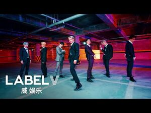 WayV 威神V 'Action Figure' Performance Video