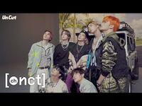 -Un Cut- Take -2 'Misfit' Track Video Behind the Scene