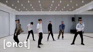 NCT DREAM 엔시티 드림 'Ridin'' Dance Practice