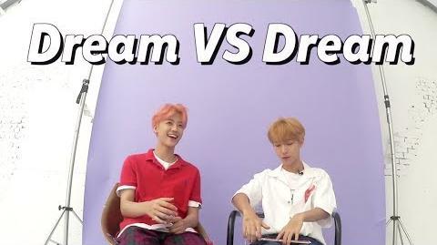 N'-59 Dream VS Dream JAEMIN VS RENJUN