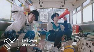 NCT DREAM 엔시티드림 '사랑은 또다시 (Love Again)' Track Video 3