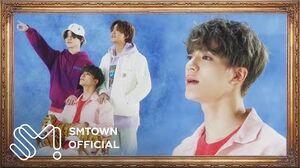 NCT DREAM 엔시티드림 '내게 말해줘 (7 Days)' Track Video 2